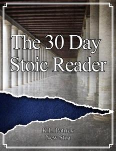Book 1, Stoic Reader