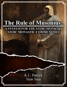 Book 5:  The Rule of Musonius