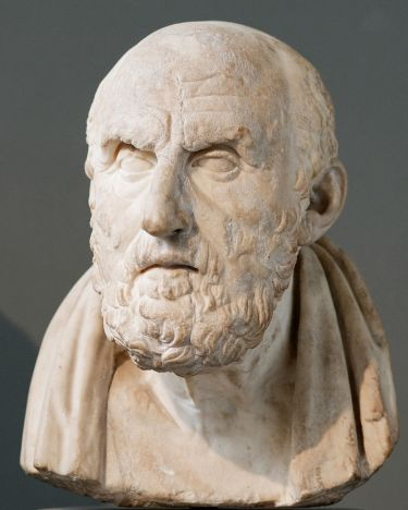 Chrysippus of Soli, Second Scholarch of the Stoa.